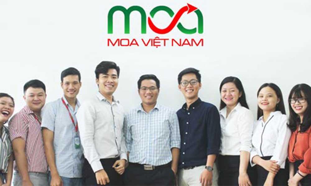 Học viện đào tạo MOA Việt Nam