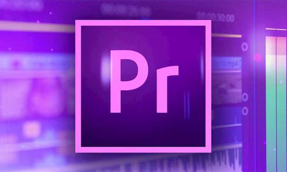 Những điều bạn cần biết về Adobe Premiere