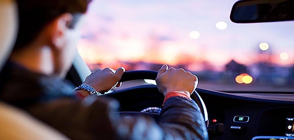 Được đúc kết từ việc lái xe thực tế