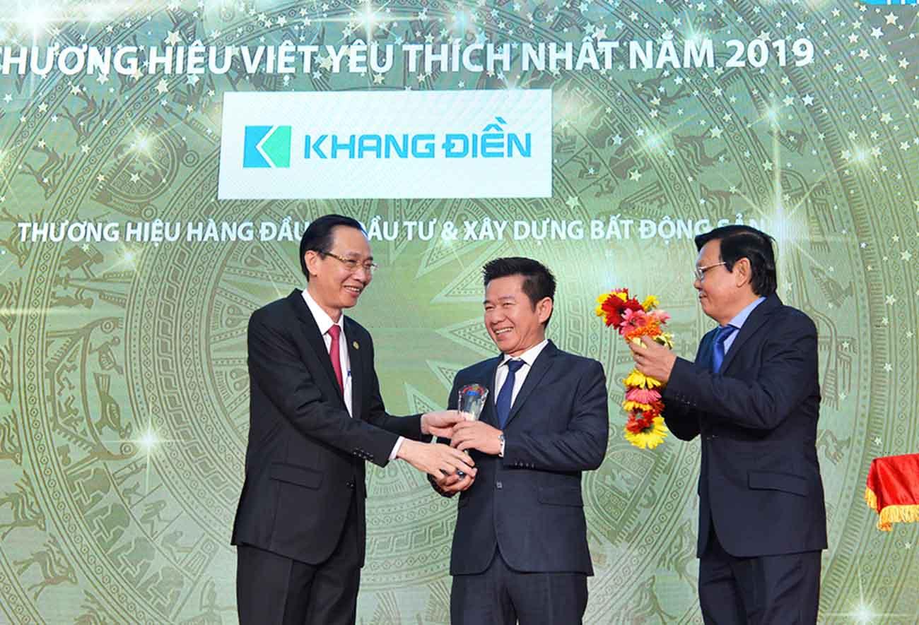 Khang Điền Group uy tín